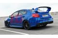 Комплект сплиттеров задних Subaru WRX STI
