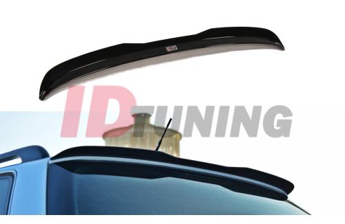 Накладка на спойлер Audi RS4 B5
