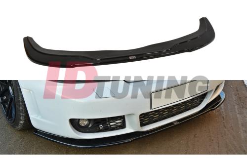 Сплиттер передний Audi RS4 B5