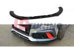 Сплиттер передний Audi RS6 C7 вар.1