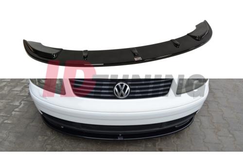 Сплиттер передний Volkswagen Passat B5