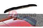 Накладка на спойлер Audi S3 8V SPORTback