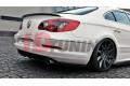 Комплект сплиттеров задних Volkswagen Passat CC R36 R-Line Дорестайл