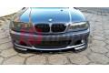 Сплиттер передний BMW 3 E46 M-Pack Купе