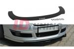 Сплиттер передний гоночный Volkswagen Passat B6 Votex