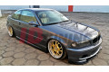 Накладки на пороги BMW 3 E46 M-Pack Купе