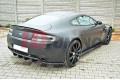 Комплект сплиттеров задних Aston Martin V8 Vantage