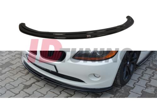 Сплиттер передний BMW Z4 E85/E86 Дорестайл вар.2