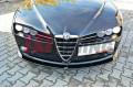 Сплиттер передний Alfa Romeo 159 вар.2