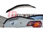 Накладка на спойлер BMW Z4 E85/E86 Дорестайл