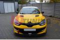 Решетки воздухозаборников Renault Megane MK3 RS