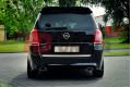 Комплект сплиттеров задних Opel Zafira B OPC/VXR