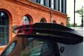 Накладка на спойлер Opel Zafira B OPC