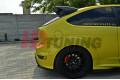Накладка на спойлер Ford Focus MK2 RS