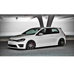 Диски литые Volkswagen Golf MK7