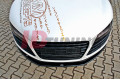 Комплект сплиттеров -5% Audi R8 2006-2015