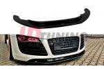 Сплиттер передний Audi R8 2006-2015