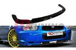 Сплиттер передний Subaru Impreza WRX STI BLOBEYE