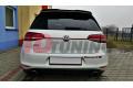 Накладка на спойлер Volkswagen Golf MK7 GTI