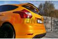 Накладка на спойлер Ford Focus MK3 ST