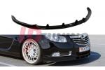 Сплиттер передний Opel Insignia OPC LINE NURBURG