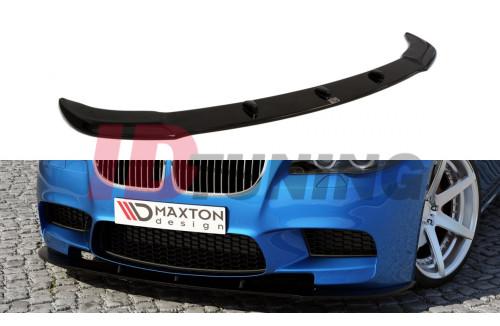 Сплиттер передний BMW 5 F10 M5/F11