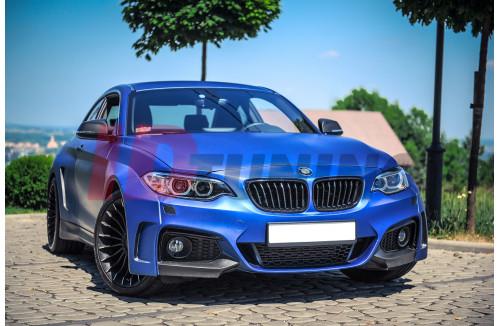 Комплект обвеса BMW 2 F22 M-SPORT