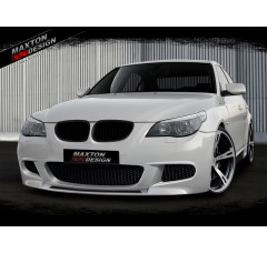 Бампер передний BMW 5 E60/E61 GENERATIONV
