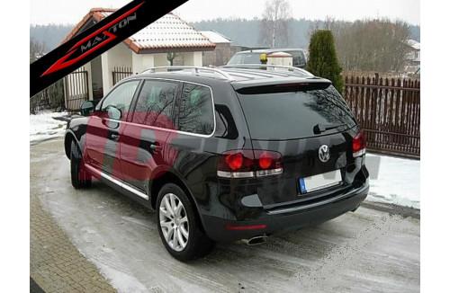 Спойлер на крышу Volkswagen Touareg MK1