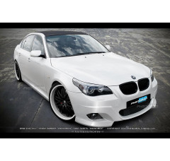 Бампер передний BMW 5 E60/E61 PENOMEN
