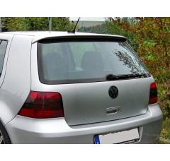 Спойлер Golf IV (R32 look)