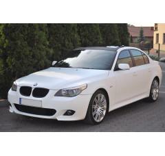 Бампер передний BMW 5 E60/E61
