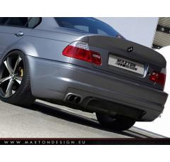 Спойлер BMW 3 E46 Седан