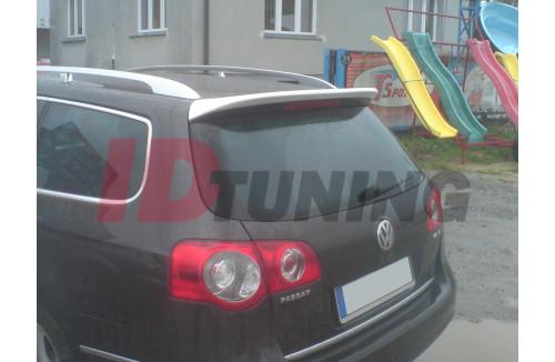 Спойлер Volkswagen Passat 3C Универсал
