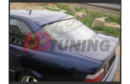 Спойлер на заднее стекло BMW 3 E36 Купе