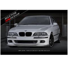 Сплиттер передний BMW 5 E39 M5