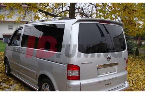 Спойлер на крышу Volkswagen T5 (версия с одной задней дверью)