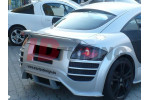 Спойлер Audi TT вар.2