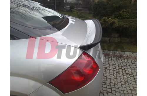 Накладка на спойлер Audi TT