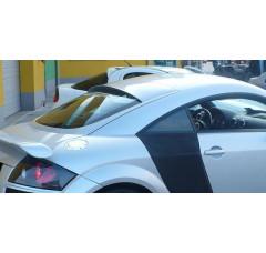 Спойлер на заднее стекло Audi TT