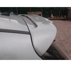 Спойлер 1 Peugeot 207 Хэтчбек