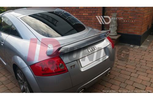 Спойлер Audi TT вар.1