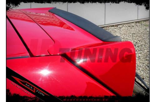 Накладка на спойлер Honda Civic VII Хэтчбек (на спойлер Type R)