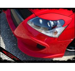 Реснички Honda Civic VII Хэтчбек