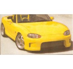 Бампер передний Mazda MX5 MK2 вар.1
