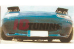 Спойлер на бампер передний Mazda MX5 MK1