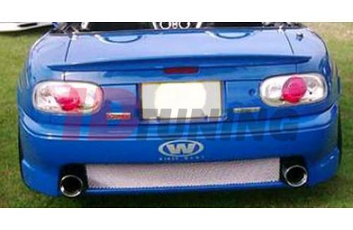 Бампер задний Mazda MX5 MK1