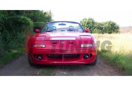 Бампер передний Mazda MX5 MK1 вар.5