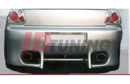 Бампер задний Honda CRX DEL SOL вар.1