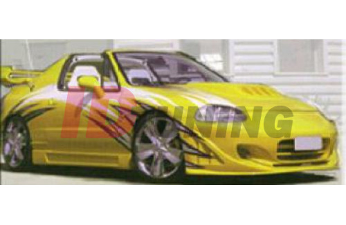 Бампер передний Honda CRX DEL SOL вар.2